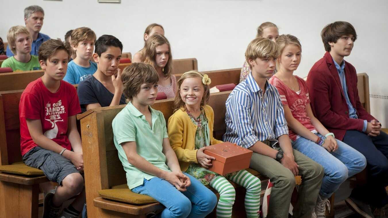 Herzensbrecher Vater Von Vier Söhnen Stream