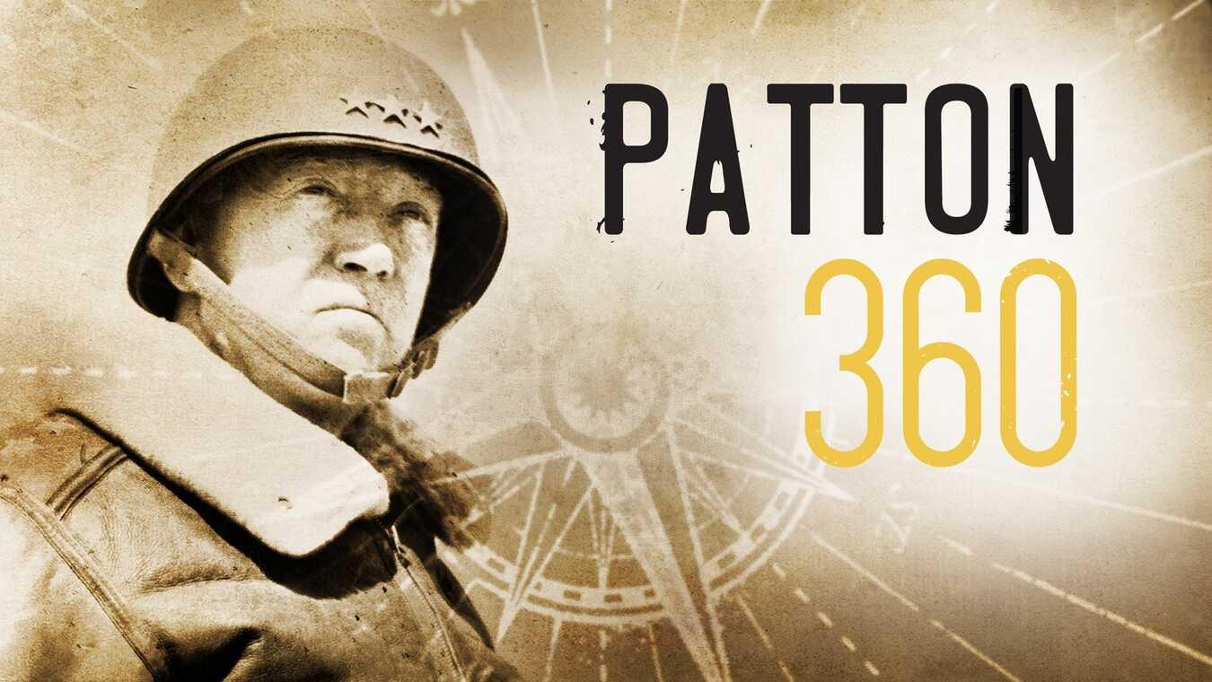 Patton 360
