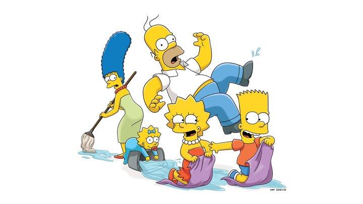 The simpsons - Homer simpson nu ...