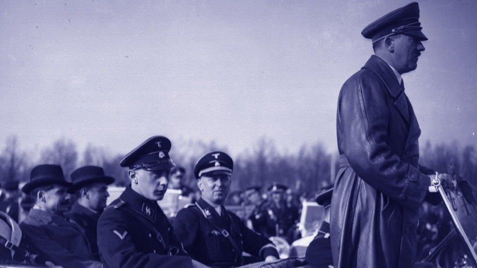 Nazisthemligheter