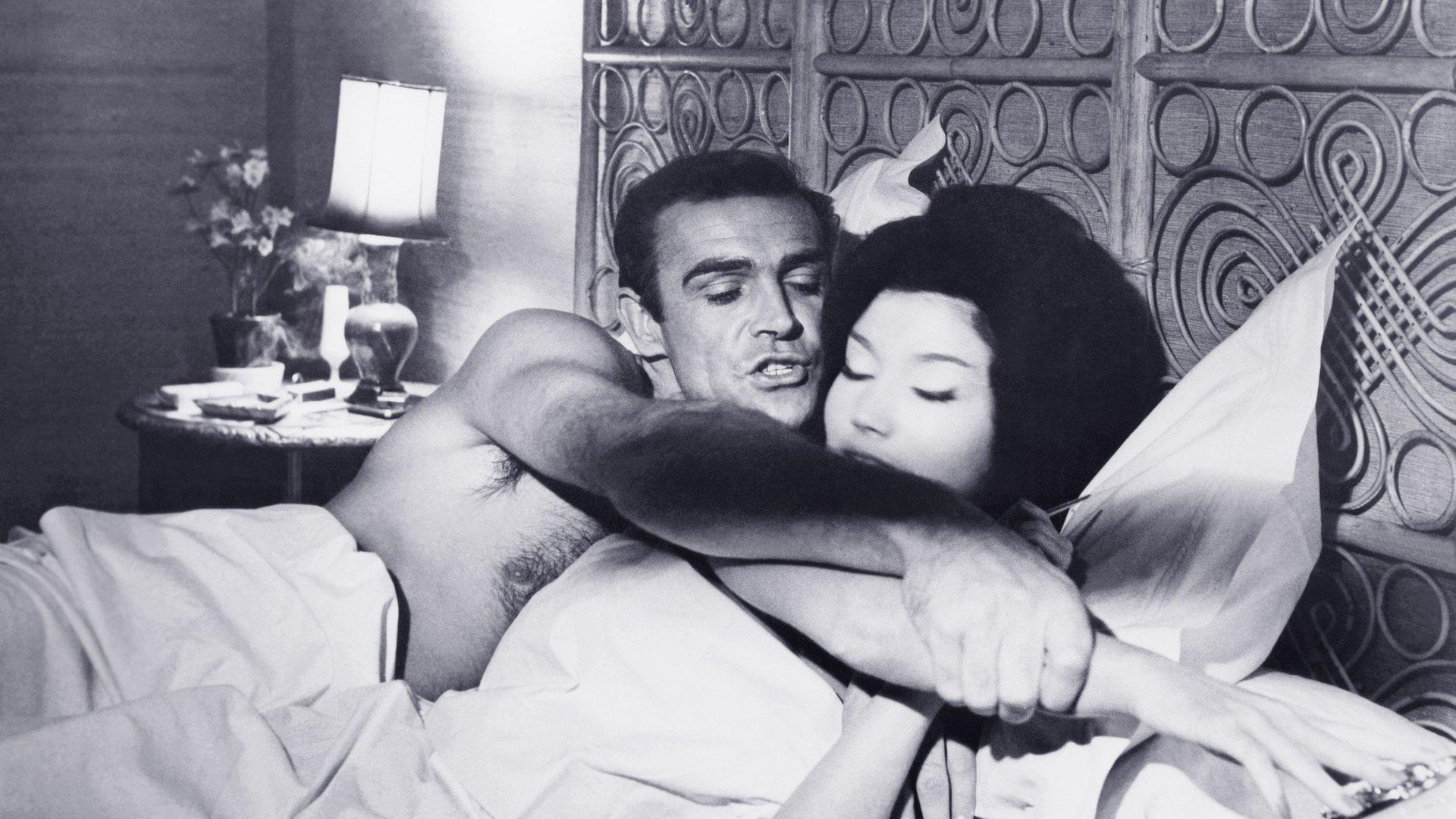 Bond - Agent 007 med rätt att döda