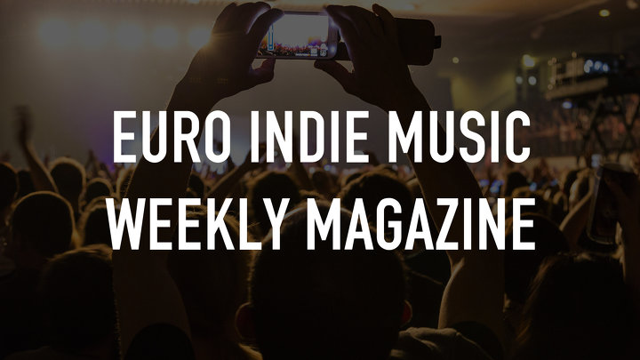 Euro Indie Music Weekly Magazine