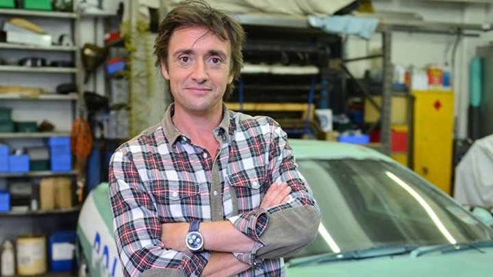 Top Gear's Ambitious But Rubbish