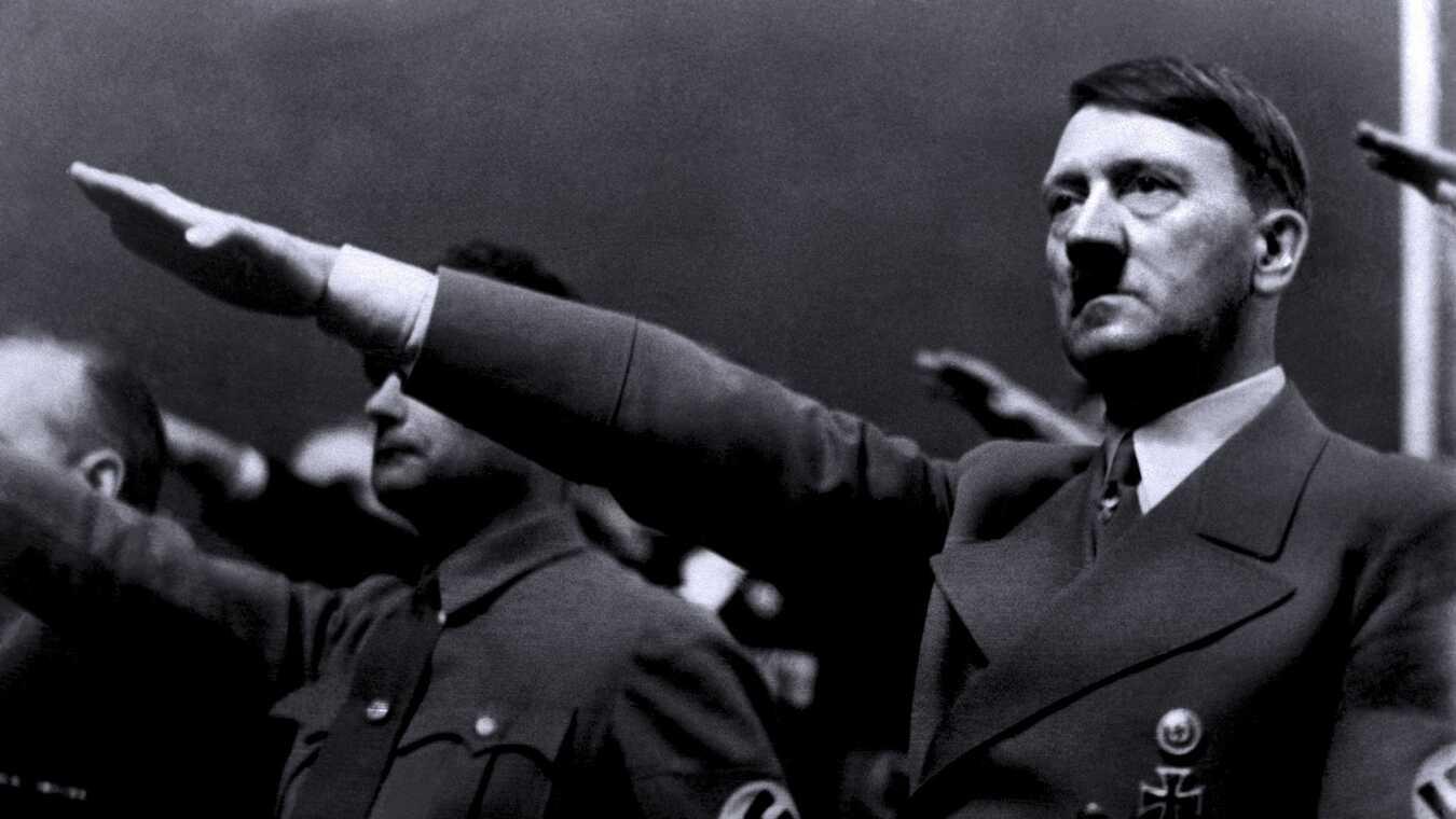 Projekt nazismen: Översiktsplan för ondska