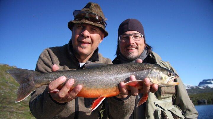 Jakt & fiske