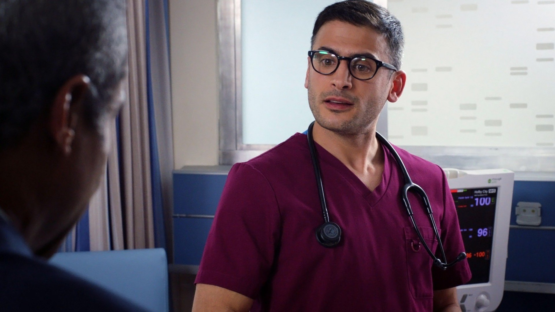 Holby City