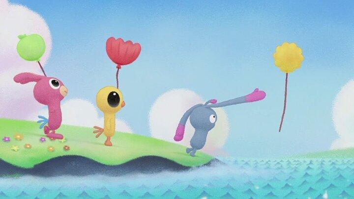 Hitta ballongen