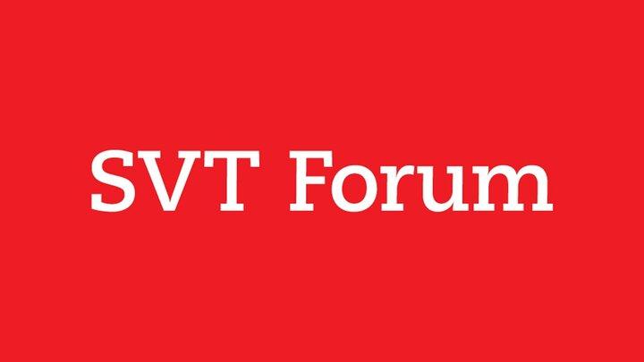 SVT Forum