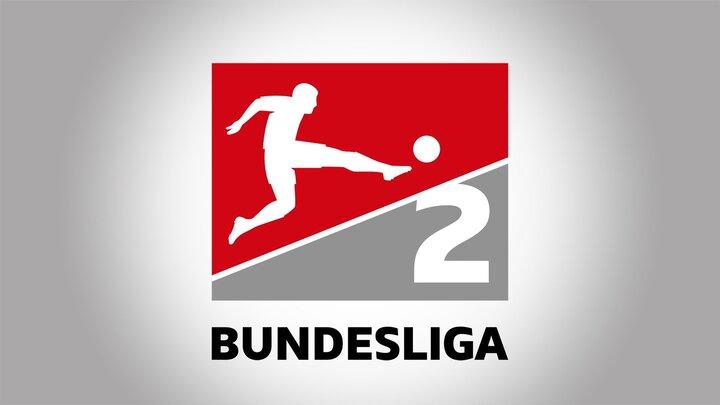Fotboll: Tyska Bundesliga 2
