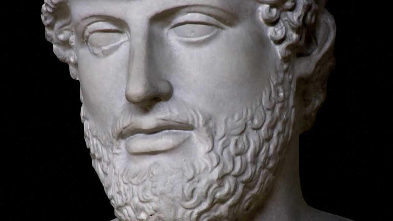 Antikens världar