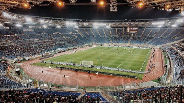 Fotboll: Italienska Serie A