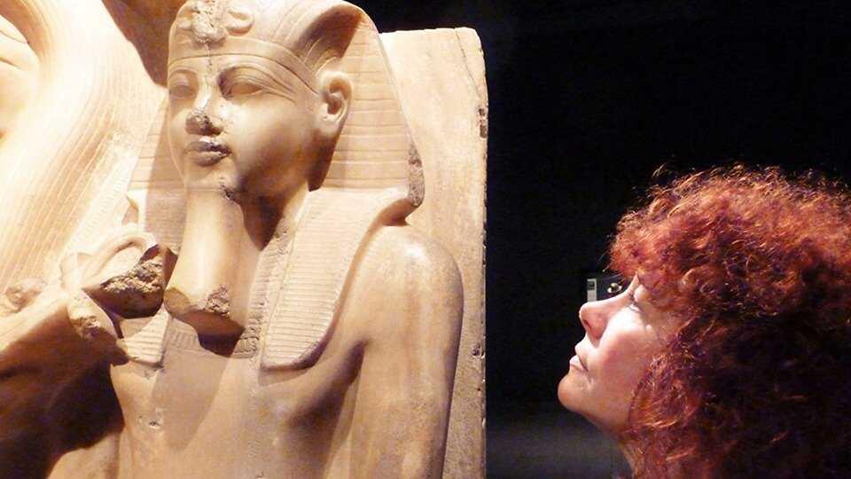 Antikens Egypten: liv och död i Konungarnas dal