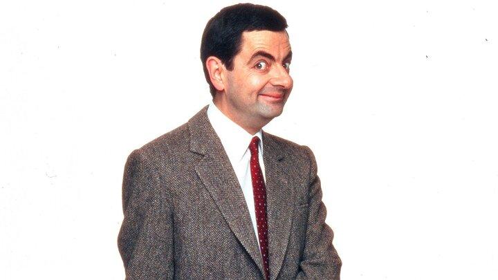 merry christmas mr bean - Merry Christmas Mr Bean