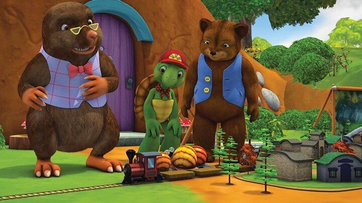 Franklin ja ystävät