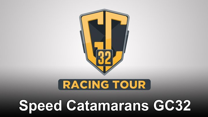 Great Cup 32 Racing