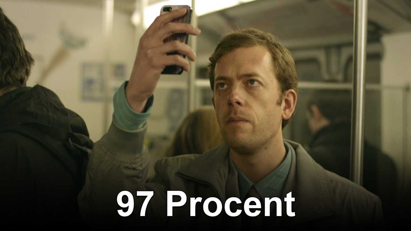 97 Procent