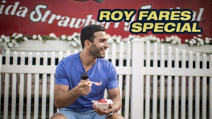 Roy Fares Special