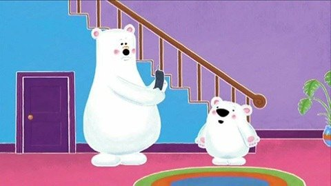 Jääkarhu Otto