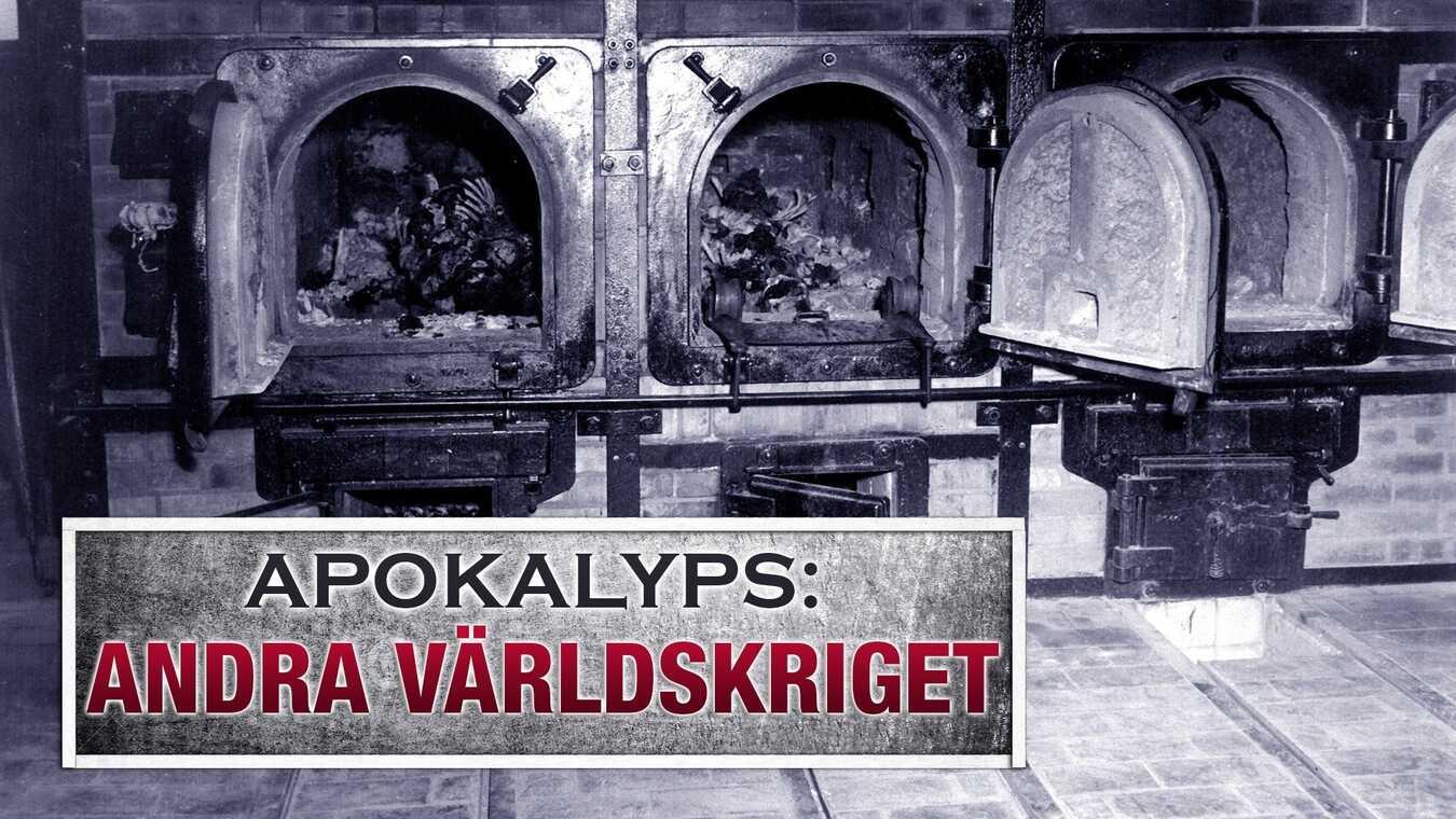 Apokalyps: andra världskriget