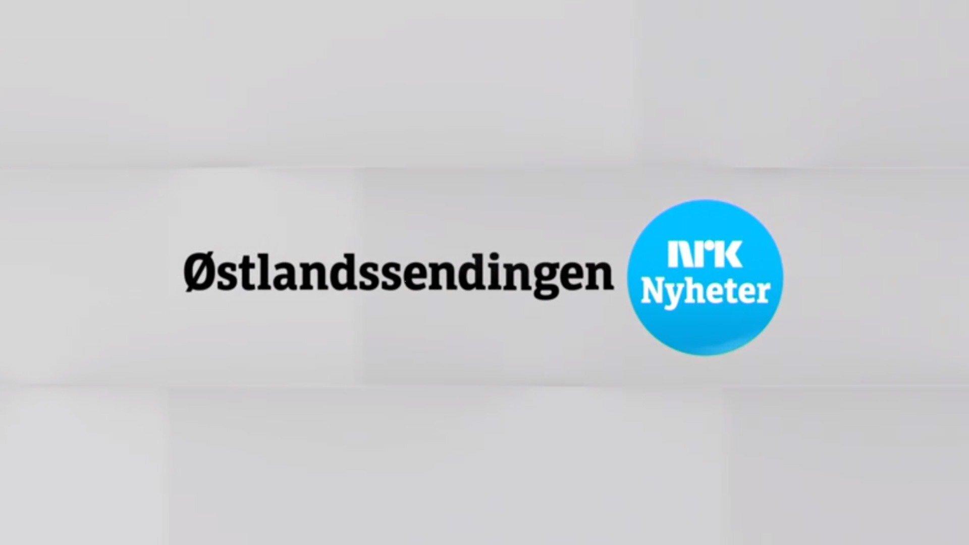 Distriktsnyheter Østlandssendingen