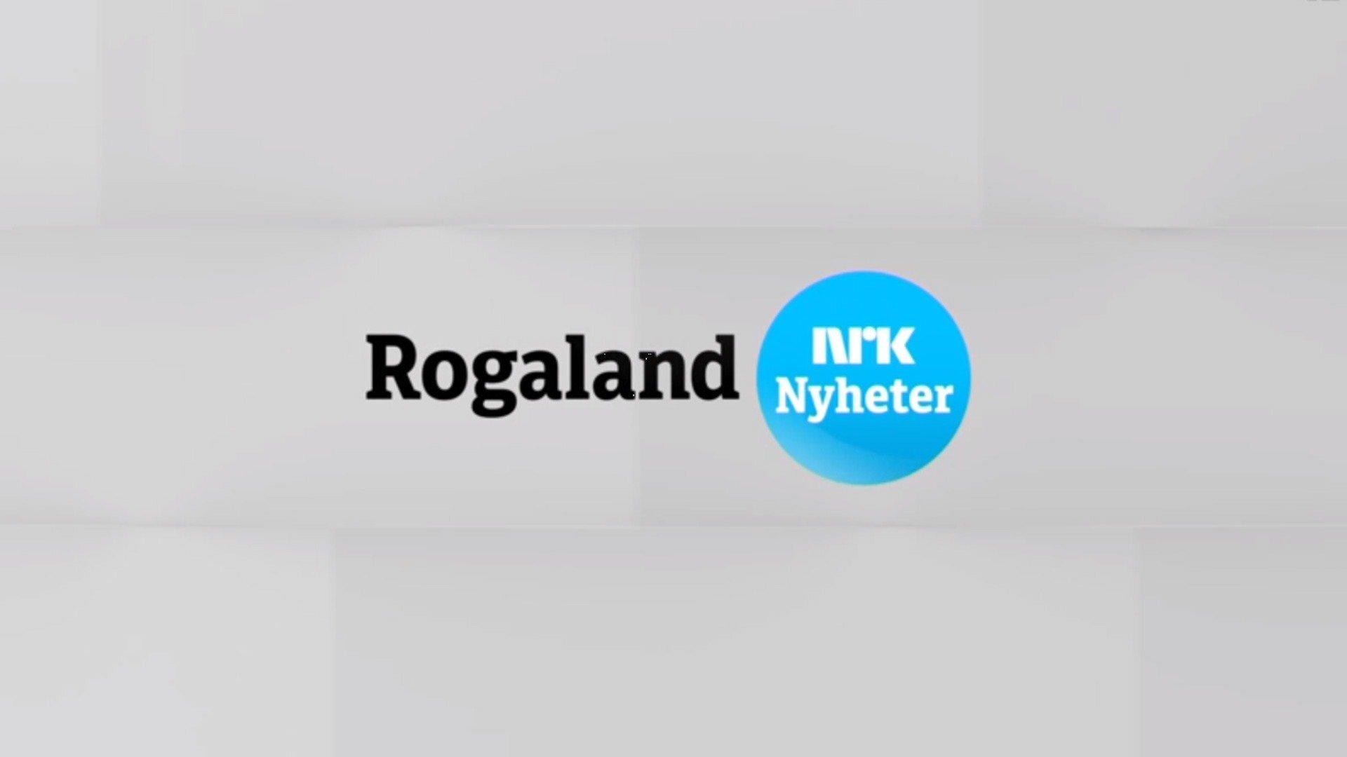 Distriktsnyheter Rogaland
