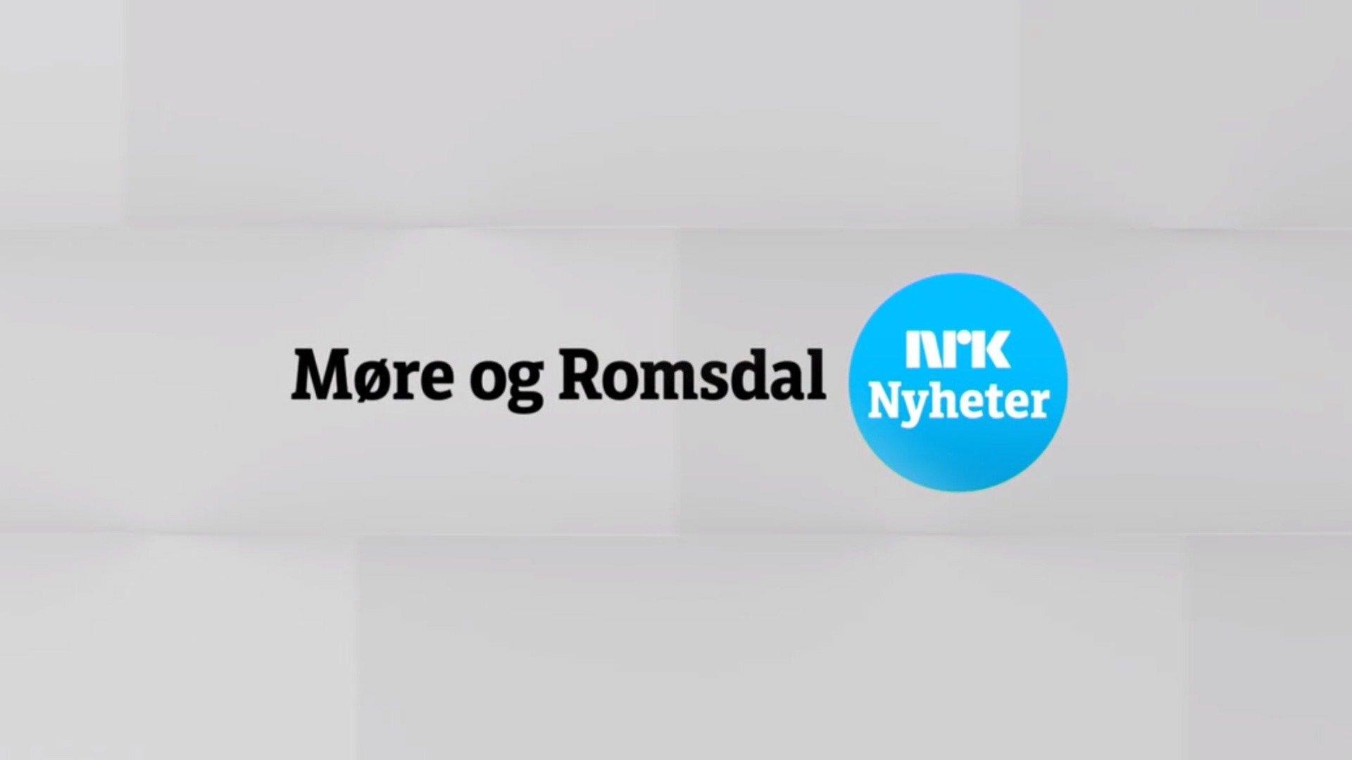 Distriktsnyheter Møre og Romsdal