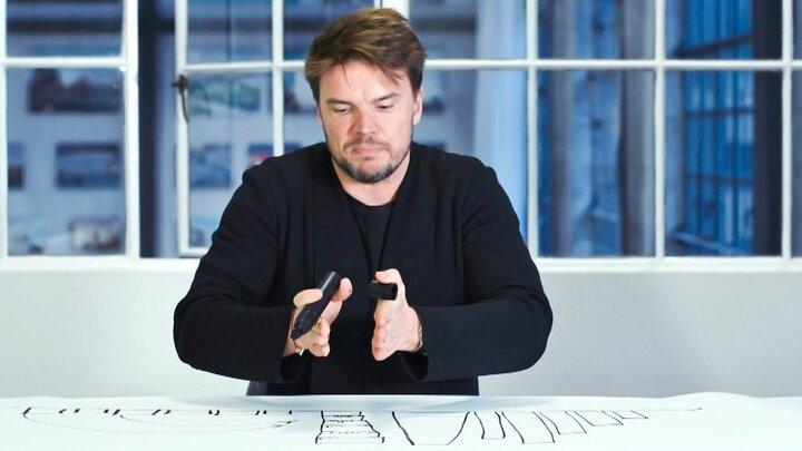Bjarke Ingels - arkitekt och rebell