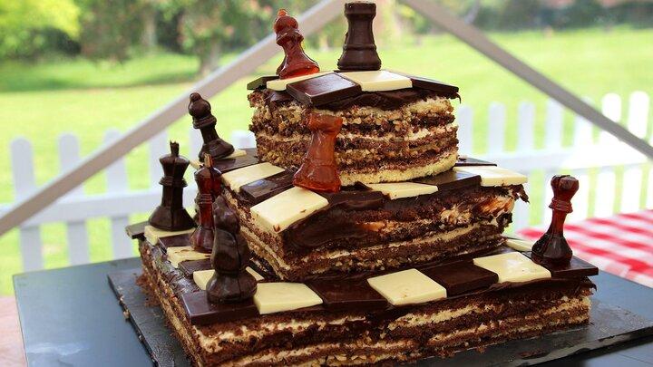 European Cakes