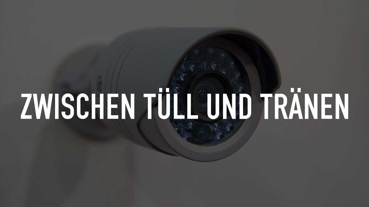 Zwischen Tüll und Tränen - www.tv.nu
