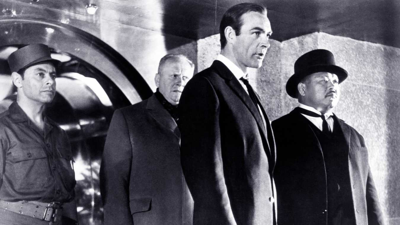 Bond - Goldfinger