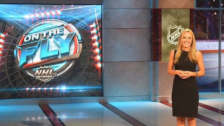 NHL On The Fly
