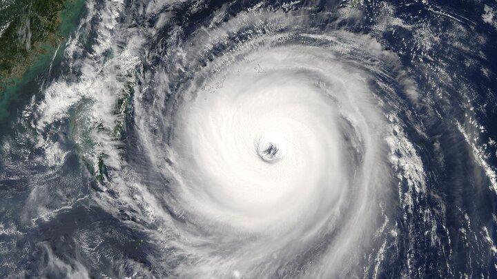Livet efter tyfonen