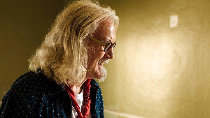 Kiehtova maailma: Billy Connollyn Amerikan seikkailu