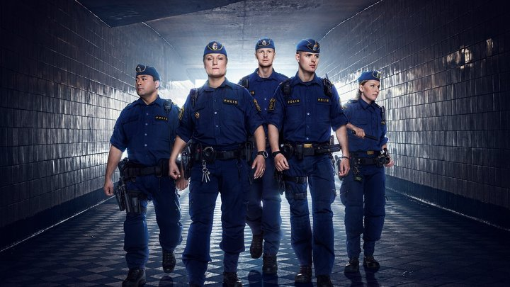 Stockholmspolisen