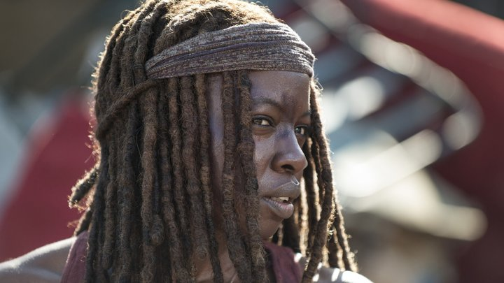 The Walking Dead - Show News, Reviews, Recaps and Photos ...