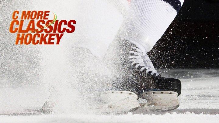 C More Classics Hockey