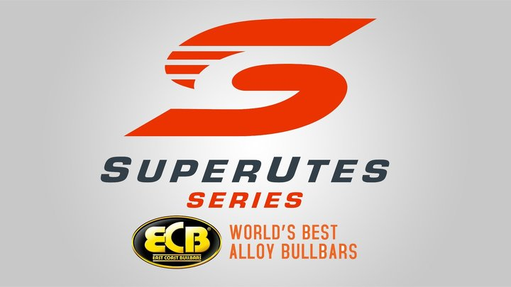 SuperUtes Series Motor Racing