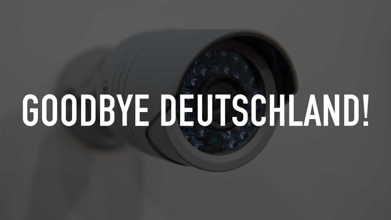 Goodbye Deutschland! - Die Auswanderer