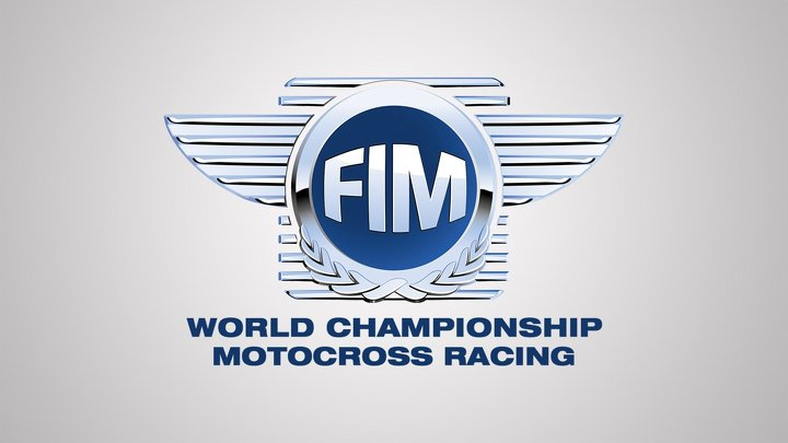 FIM World Championship Motocross Racing