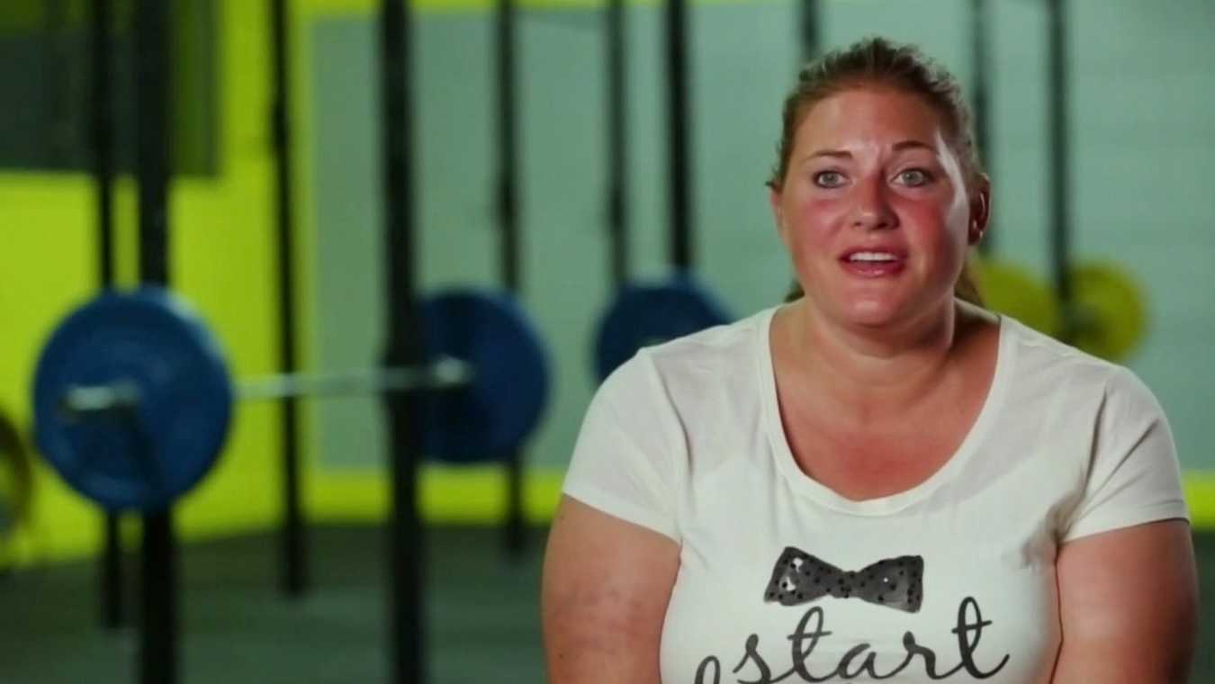 Extreme makeover weightloss USA