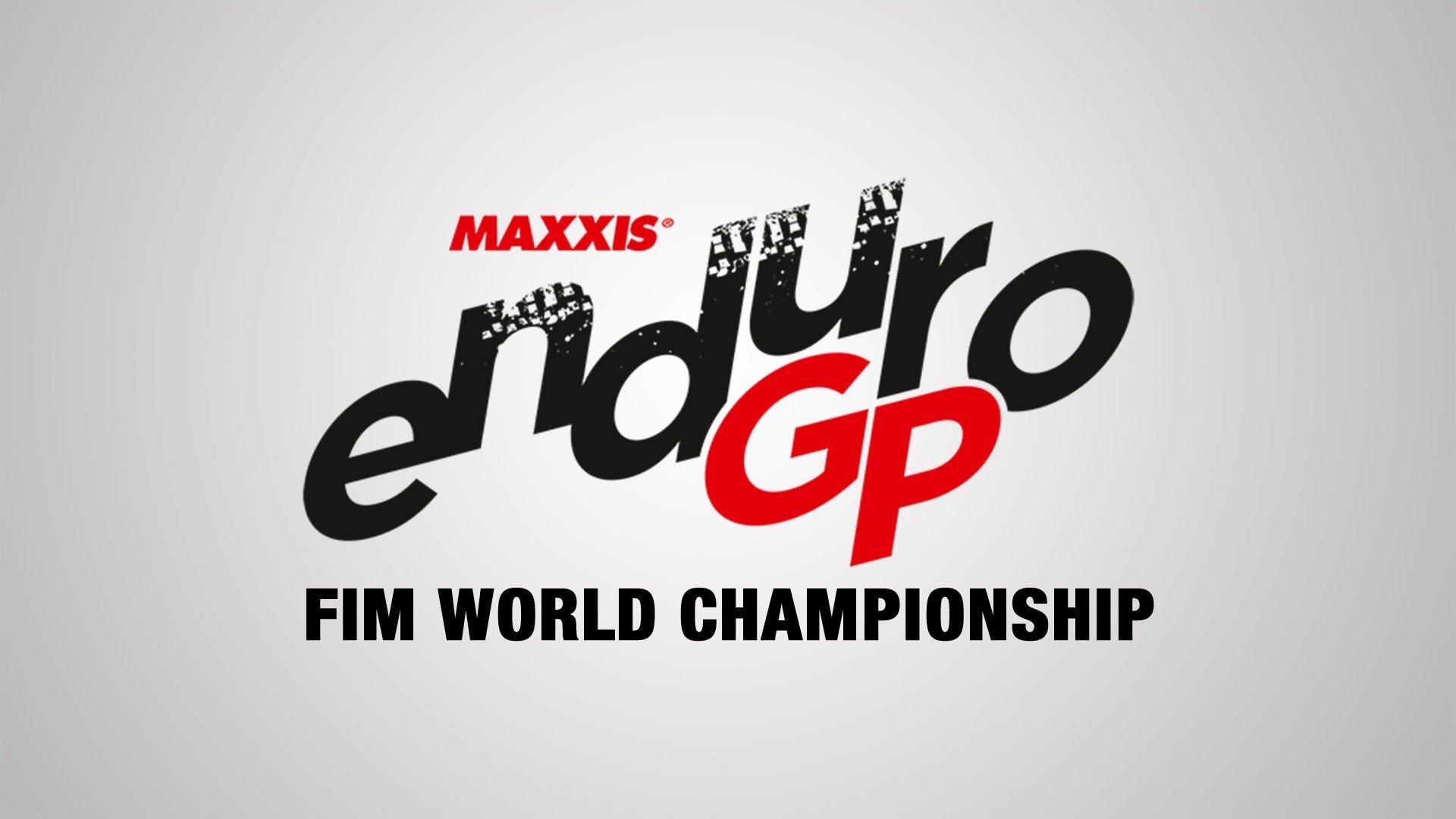 FIM EnduroGP World Championship Motorcycle Racing