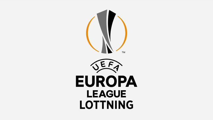 UEFA Europa League: Lottning
