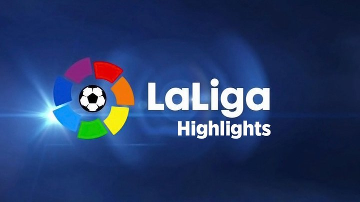 La Liga: Highlights