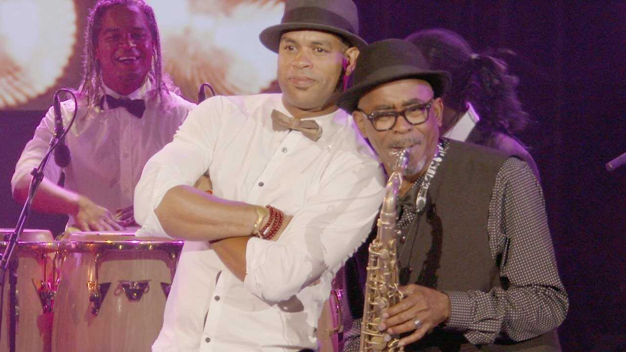 Roberto Fonseca - Jazz à Vienne