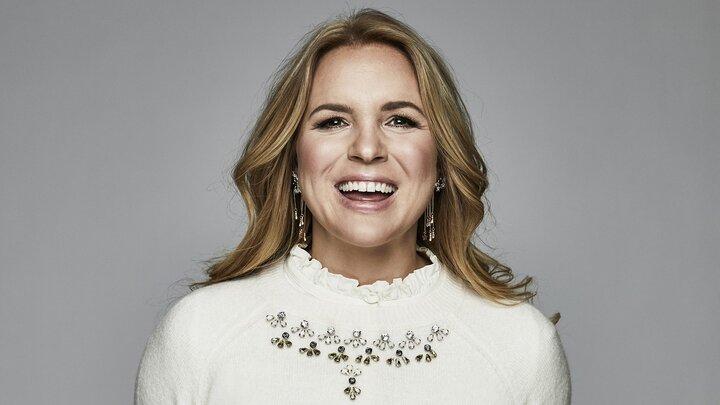 OS 2018: Gulddrömmar med Anja Pärson