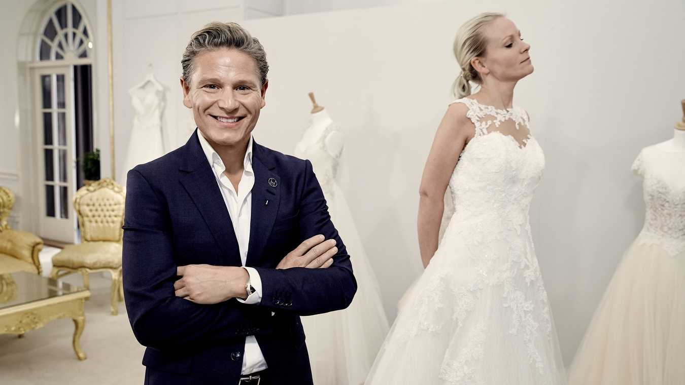 Say Yes to the Dress: Denmark
