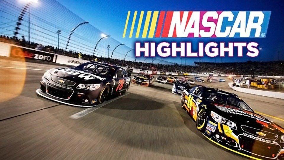NASCAR Highlights