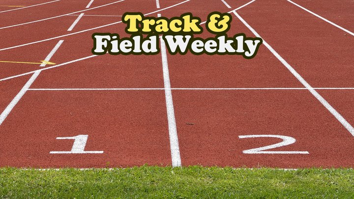 Track & Field Weekly