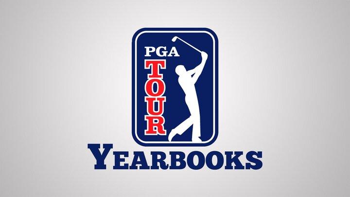 PGA TOUR Yearbooks