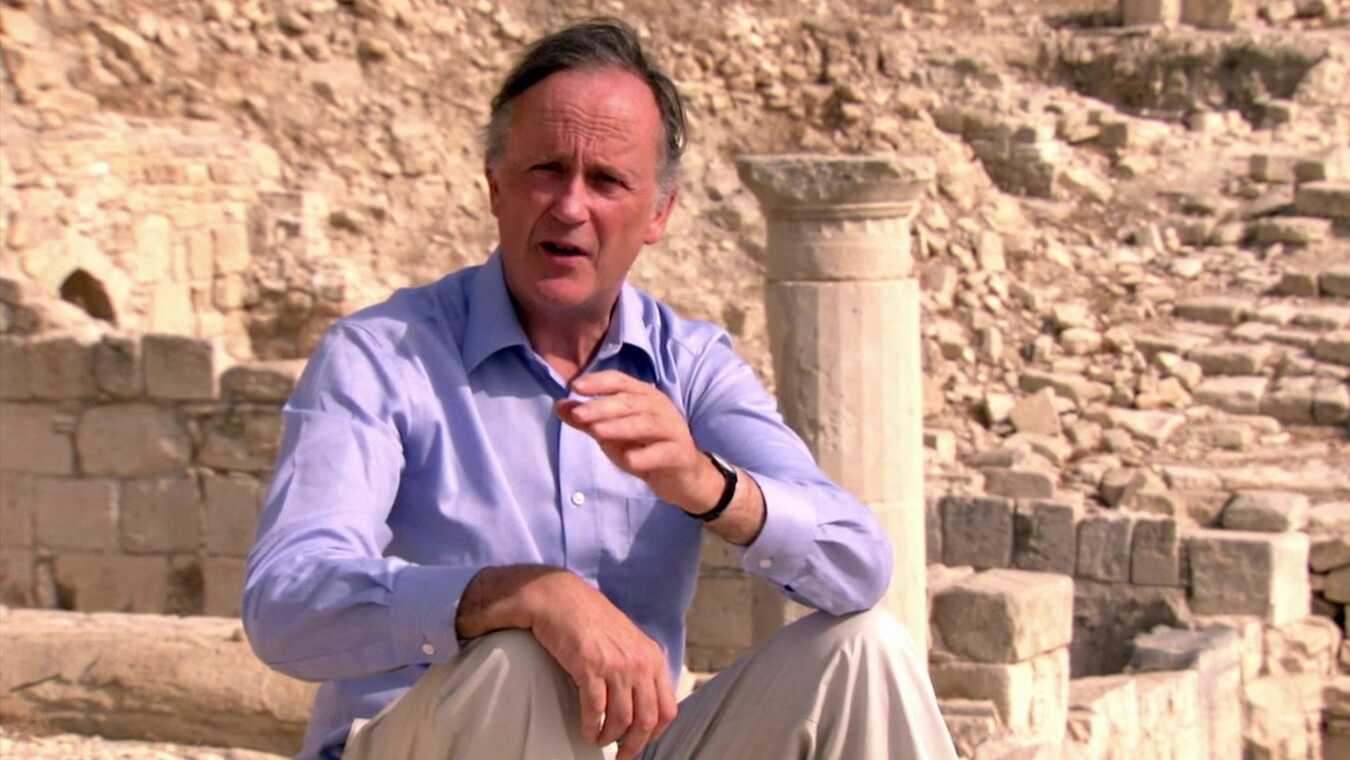 Greek Myths: True Stories